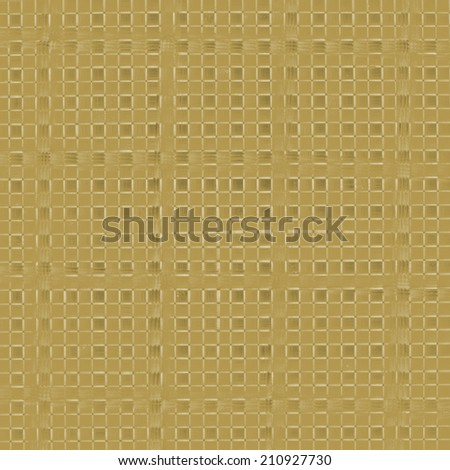 yellow textured background, squares