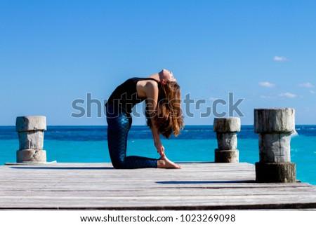 mermaid pose stock images royaltyfree images  vectors