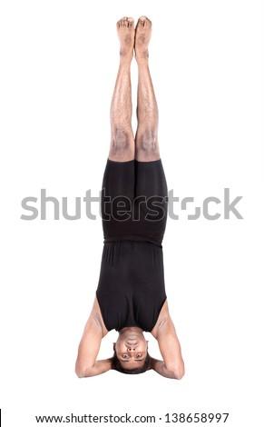 man upside down stock images royaltyfree images