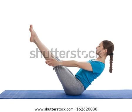 Beautiful Yoga Poses