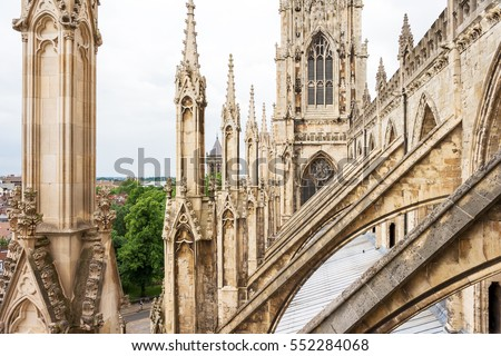 York Yorkshire United Kingdom