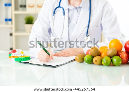 essay of healthy food