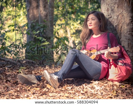 Image result for girl outdoor relaxing sitting