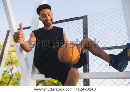 Image result for happy men playing basketball
