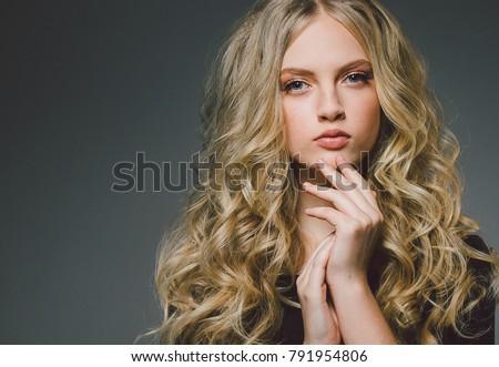 blonde-over-black