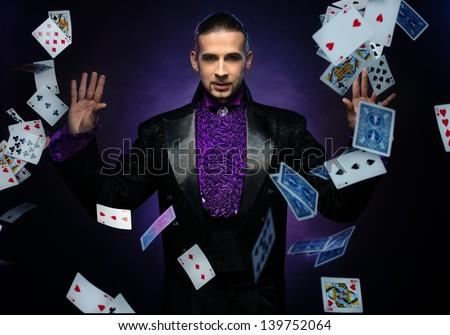 Casino magician non gambling casino games