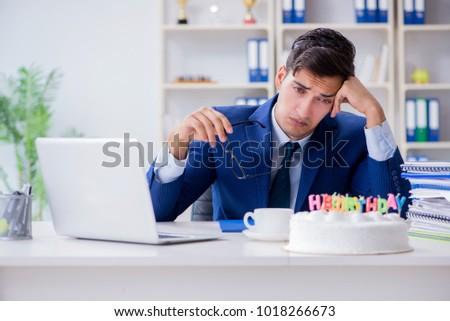 birthday the office
