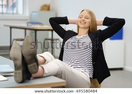woman feet up stock images royaltyfree images  vectors