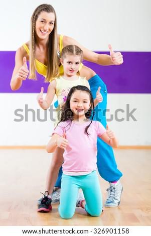how to teach dance choreography