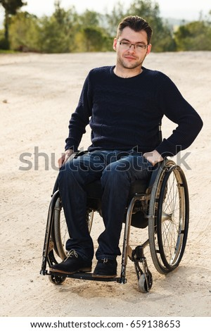 Advice for dating a man in a wheelchair