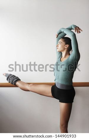 Ballet Bar Stock Images Royalty Free Images Amp Vectors