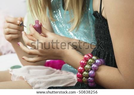 polish girl in reading