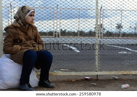 Syrian Civil War Stock Images, Royalty-Free Images ...
