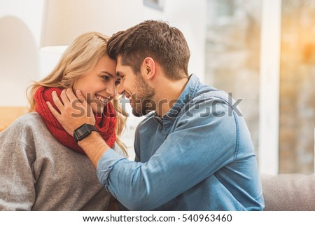 Woman and home dating