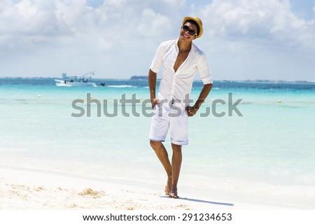 Beach Clothing