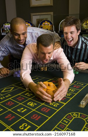 Young adult gambling books on sports gambling
