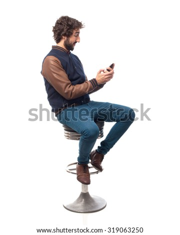 Sitting Seated Stock Images Royalty Free Images Vectors Shutterstock
