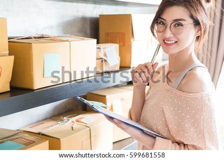 teenage work