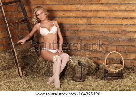 фото пруться бабы деревенские