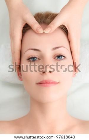 Nice black tit parn