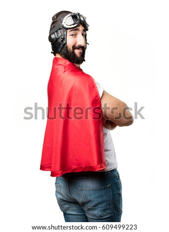 Hero Cape Back Stock Images Royalty Free Images Amp Vectors