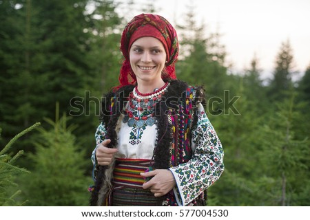 Russian Lady 729 Views Added