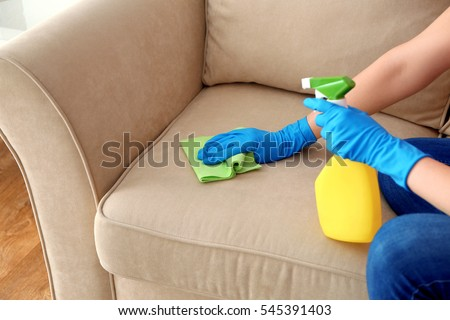 sofa cleaner