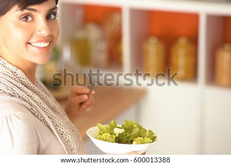 Vegetarian dish stock images royalty free images - The modern vegetarian kitchen ...