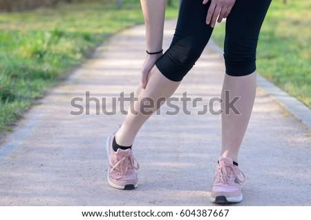 Leg Cramp Stock Images, Royalty-Free Images