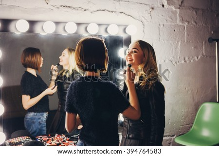 Theatre Backstage Stock Images Royalty Free Images