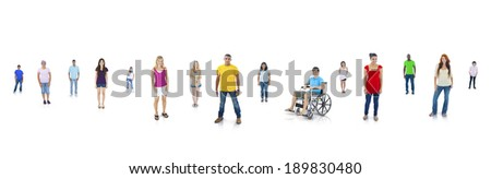 Youth - stock photo