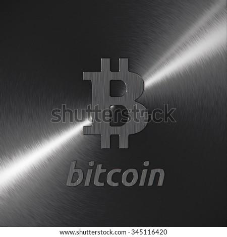 Zagreb Croatia Circa October 2015 Bitcoin Stock Photo Edit Now