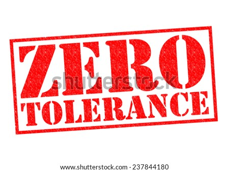 differences between community and zero tolerance policing criminology essay What is the difference between community policing, community-oriented policing and problem solving.