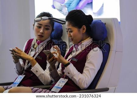 Plavevski 39 s portfolio on shutterstock - China southern airlines guangzhou office ...