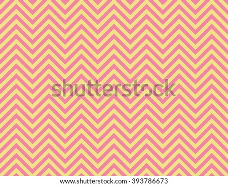 Zigzag chevron pattern background retro vintage design