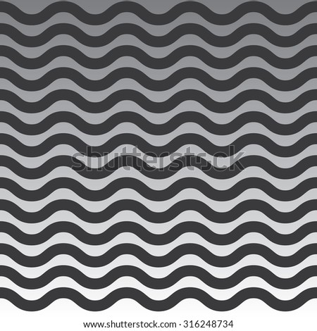 zigzag curves patternplain curve pattern black white plain
