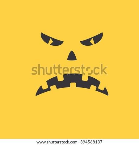 Zombie, dead, horror icon vector image.Can also be used for halloween, celebration, observances and holidays