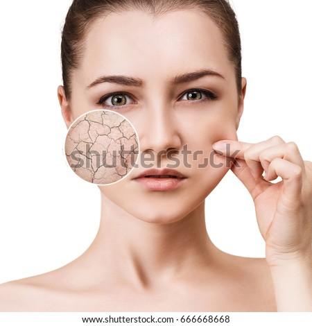 Agree, Fingerprint shows on facial skin your
