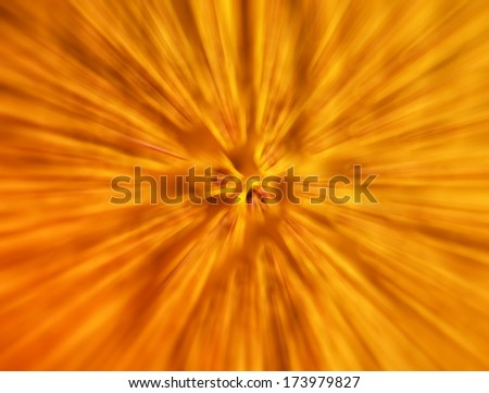 Zoom effect blur motion colors abstract for background