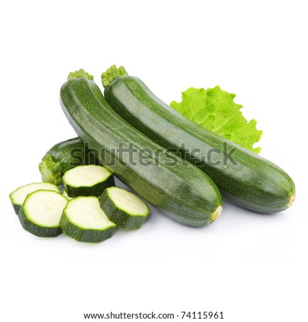 Zucchini Squash Stock Photos, Images, & Pictures | Shutterstock