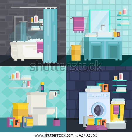 Sink vector stock images royalty free images vectors for Bathroom goods