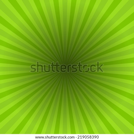 . Abstract Psychedelic Art Background. Vector Illustration. EPS10 - stock vector