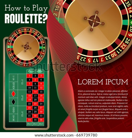 roulettes casino online american poker