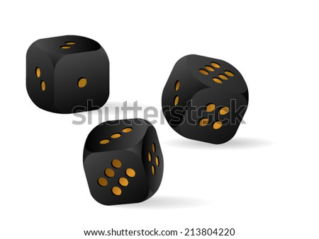 ?asino design elements. Vector illustration. - stock vector