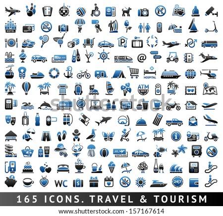 travel, recreation & vacation