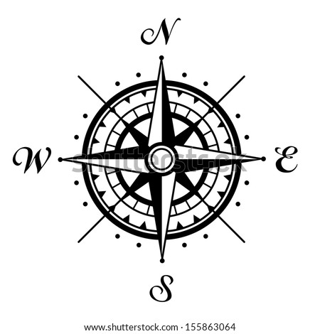 Compass Rose Stock Images Royalty Free Images amp Vectors