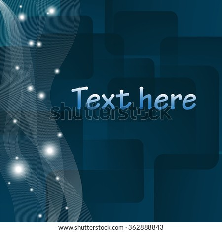 blue background ,abstract,design