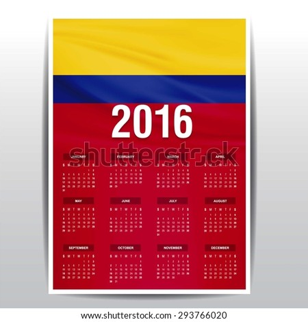 the New gallery of calendar 2016 colombia images and wallpapers free ...