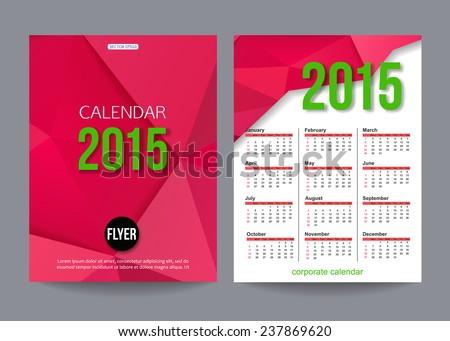 Calendar Cover Lizenzfreie Bilder Und Vektorgrafiken Kaufen