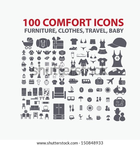 comfort icon stock photos royalty free images amp vectors